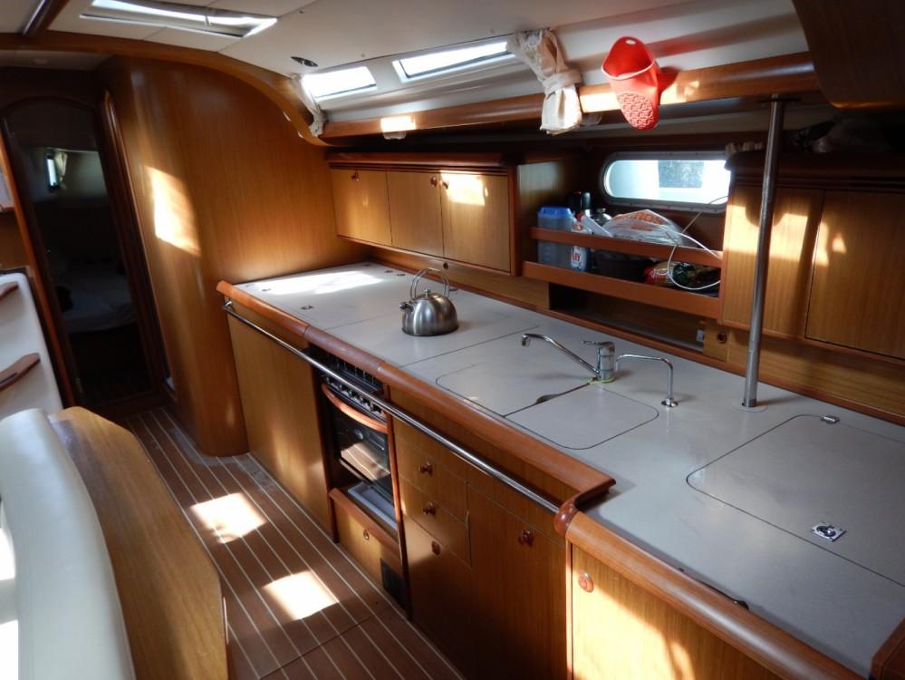 Rental yacht Marina Kaštela - Jeanneau Sun Odyssey 49 on SamBoat