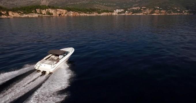 Location yacht à Dubrovnik - Sea Ray Sea Ray 180 CB sur SamBoat