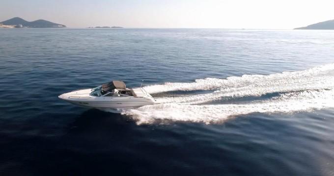 Louer Bateau à moteur avec ou sans skipper Sea Ray à Dubrovnik