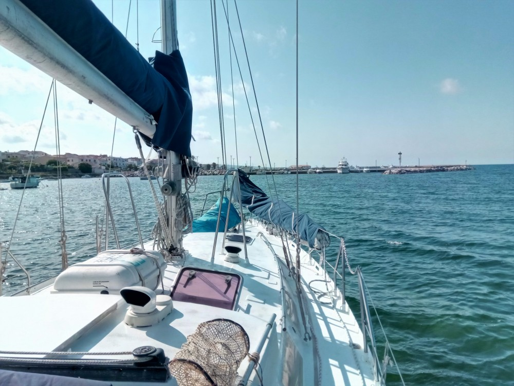 Rental yacht Corfu - Plan-Caroff Astrolabe on SamBoat