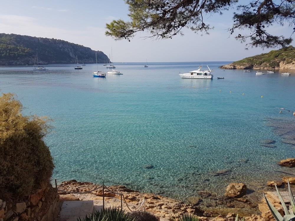 Boat rental Corfu cheap Astrolabe