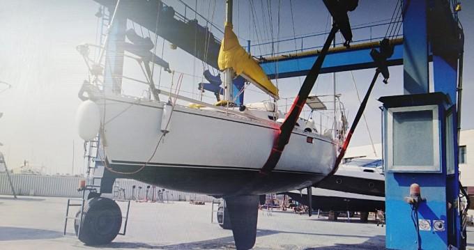 Alquiler de yate Ayamonte - Kirie Feeling 346 en SamBoat