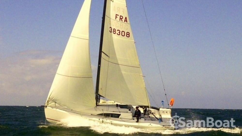 Bootsverleih Jpk Jpk 1010 La Rochelle Samboat