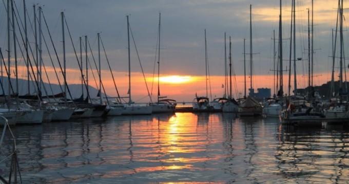 Location bateau Delphia Delphia 40 à La Spezia sur Samboat