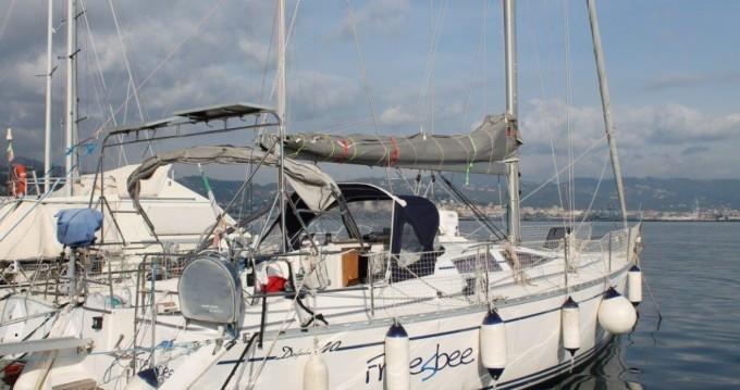 Location yacht à La Spezia - Delphia Delphia 40 sur SamBoat