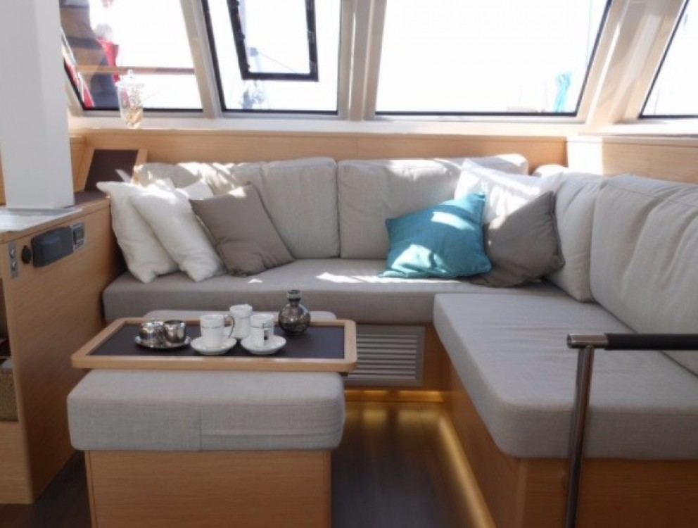 Location Catamaran à Placencia - Bavaria Nautitech 46 Open