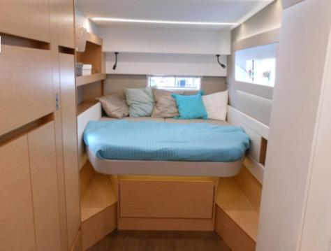 Louer Catamaran avec ou sans skipper Bavaria à Placencia