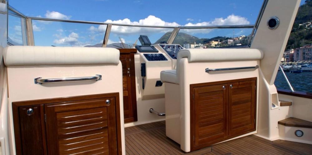 Noleggio yacht Napoli - Apreamare Apreamare 11 su SamBoat