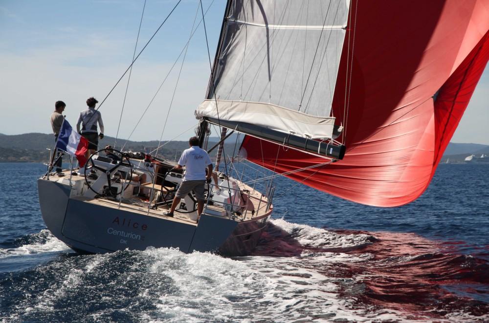 Zeilboot te huur in Figari voor de beste prijs
