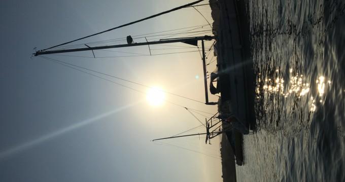 Location bateau Hendaye pas cher Sun Odyssey 36