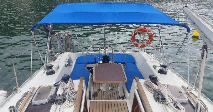 Alquiler de barcos Jeanneau Voyage 11.20 enPort de Sóller en Samboat
