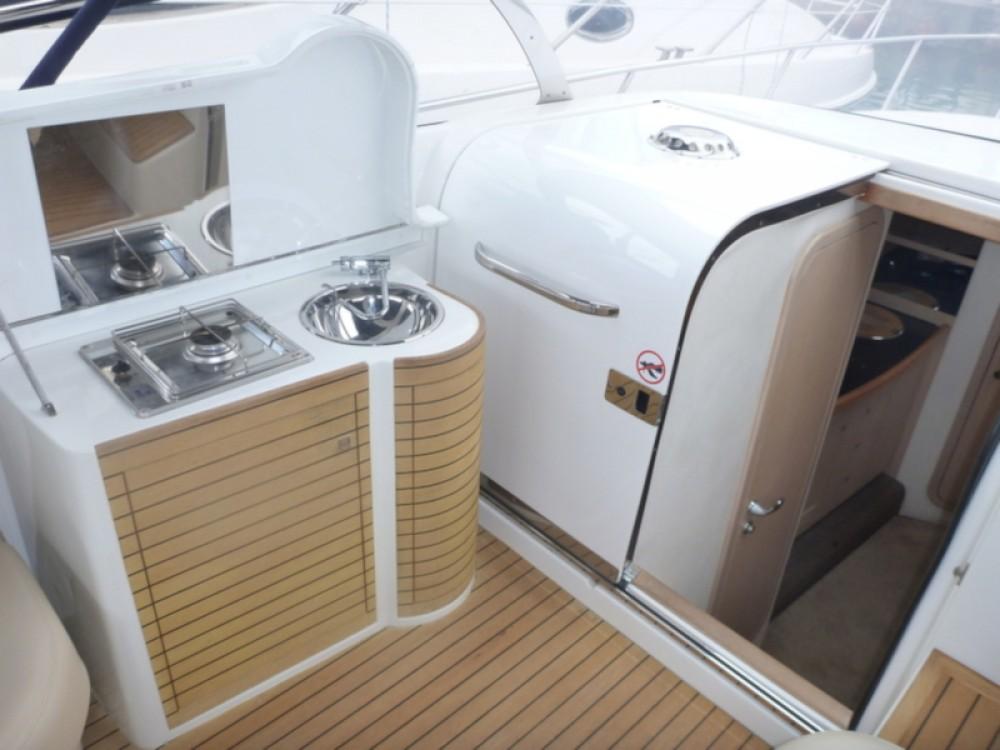 Boat rental Marina Baotić cheap Airon 345