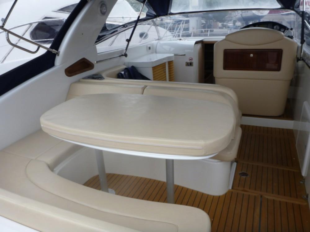 Rental yacht Marina Baotić - Airon Airon 345 on SamBoat