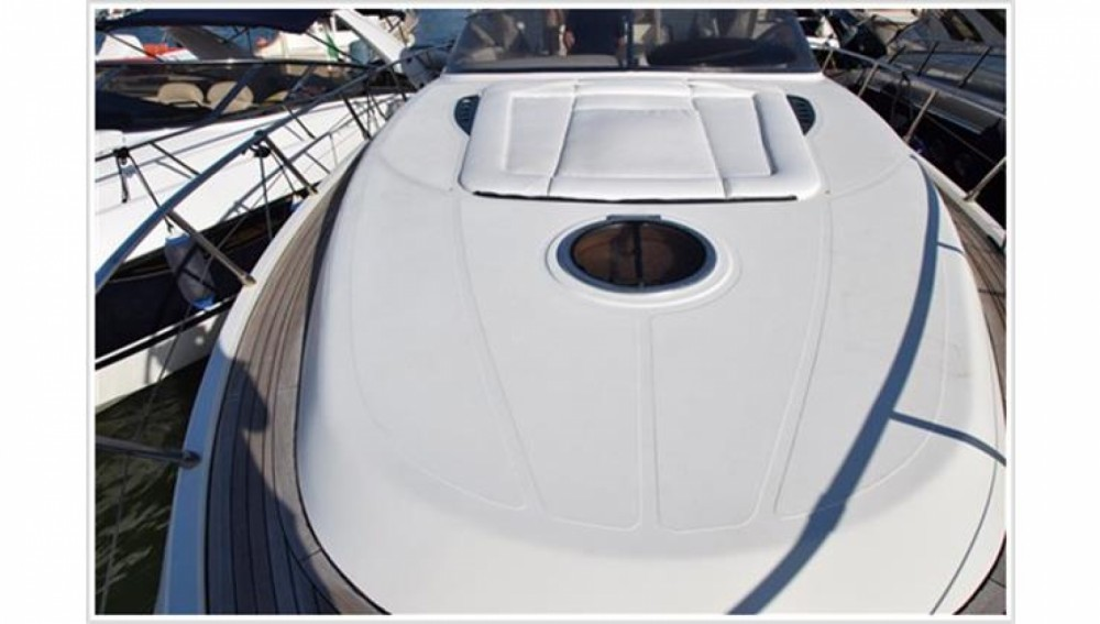 noleggio Barca a motore Monfalcone - Blu Martin Blu Martin 1350 Sun Top
