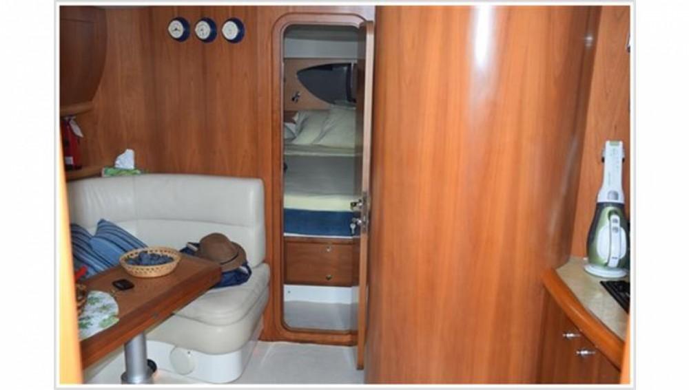 Noleggio barche Blu Martin Blu Martin 1350 Sun Top Monfalcone su Samboat