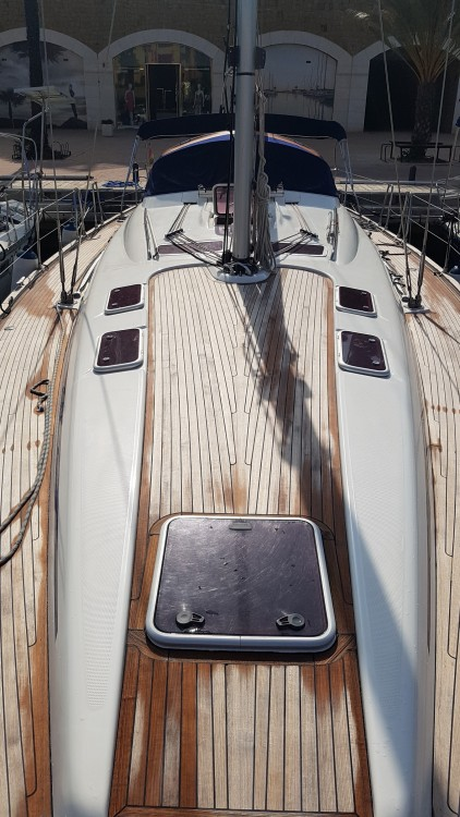 Boat rental Bavaria Bavaria 46 Cruiser in San Roque on Samboat