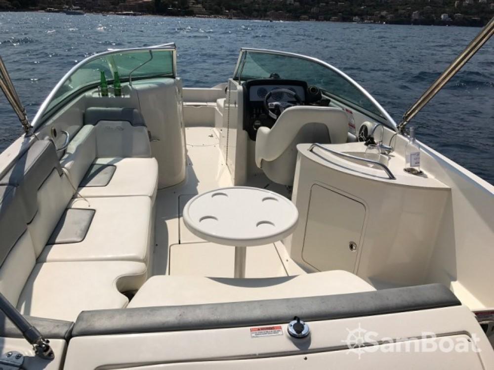 Boat rental Sea Ray Sea Ray 260 Sundeck in Mandelieu-la-Napoule on Samboat