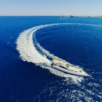Location yacht à Lefkas Egremni - ecomarine  2003 sur SamBoat