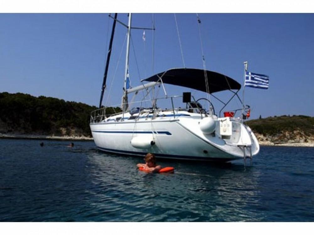 Rental yacht Marina de Alimos - Bavaria Bavaria 40 on SamBoat