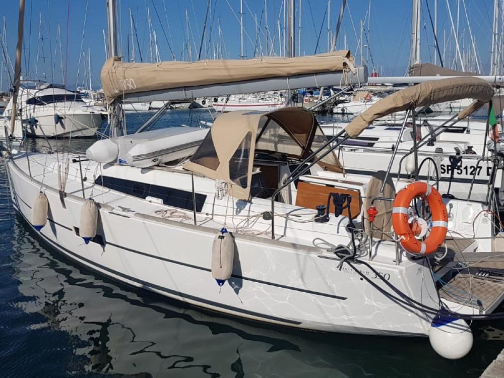 Location yacht à  - Dufour Dufour 350 Grand Large sur SamBoat