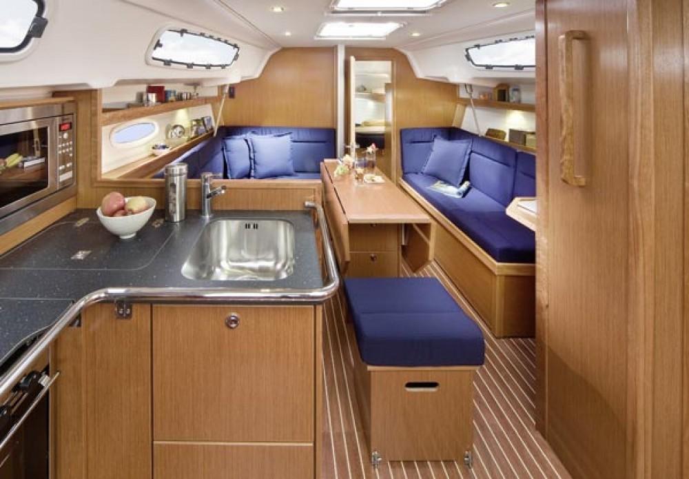 Boat rental Cattolica cheap Bavaria 35