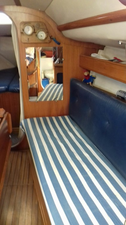 Jachthuur in Hyères - Gibert Marine Gib Sea 302 via SamBoat