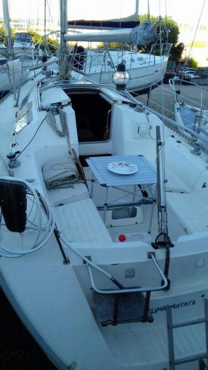 Huur Zeilboot met of zonder schipper Gibert Marine in Hyères