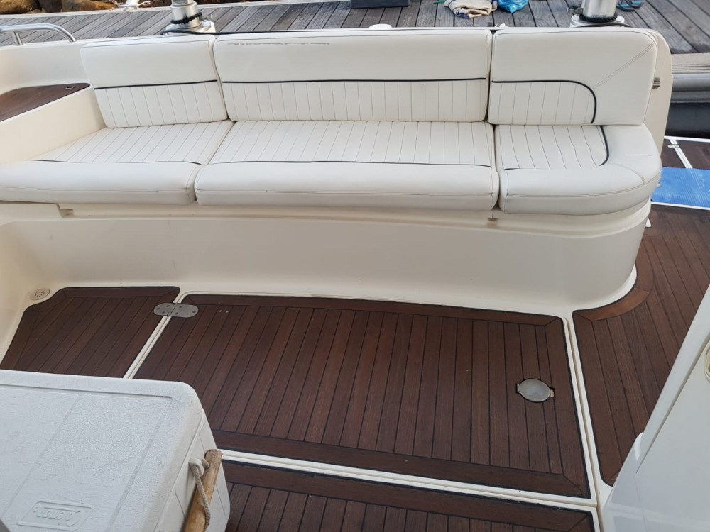 Hire Yacht with or without skipper Fairline Mogán