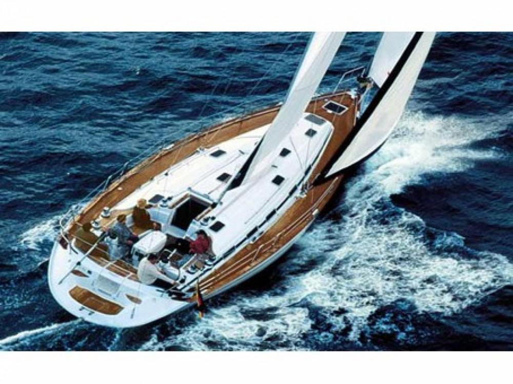 Boat rental Alimos Marina cheap Bavaria 49