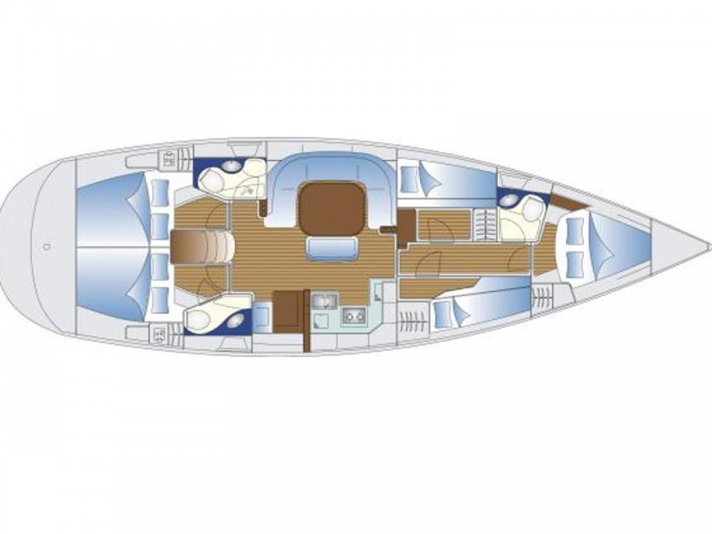 Rent a Bavaria Bavaria 49 Alimos Marina