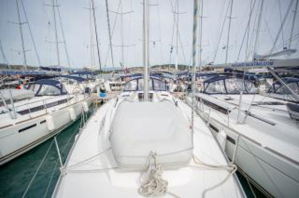 Boat rental Central Greece cheap Bavaria Cruiser 46 - 4 cab.