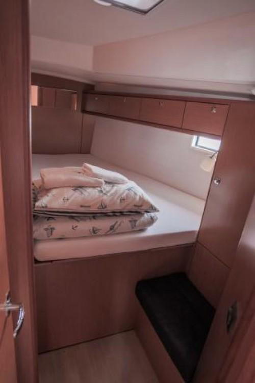Rent a Bavaria Bavaria Cruiser 46 - 4 cab. Central Greece