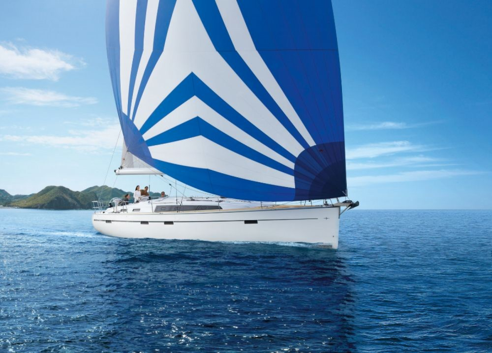Bavaria Bavaria Cruiser 51 between personal and professional Balearic Islands
