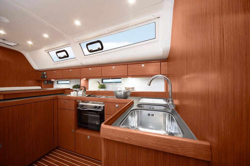 Rental yacht Balearic Islands - Bavaria Bavaria Cruiser 51 on SamBoat