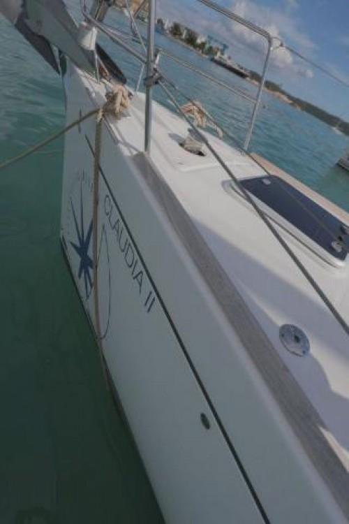 Rental yacht Central Greece - Bénéteau Oceanis 48 - 4 cab. on SamBoat