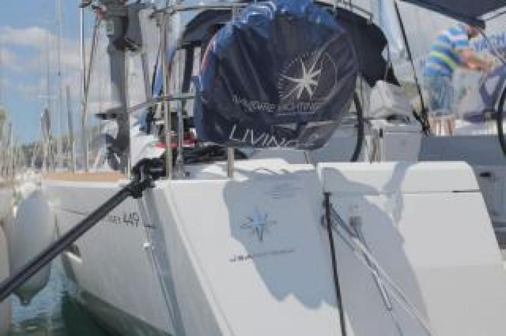 Louer Voilier avec ou sans skipper Jeanneau à Grèce-Centrale