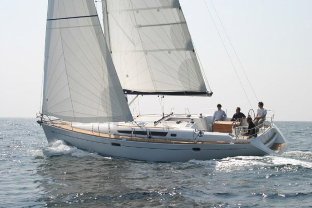 Boat rental Jeanneau Sun Odyssey 45 in Follonica on Samboat