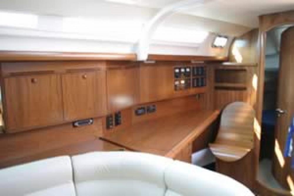 Rental Sailboat in Follonica - Jeanneau Sun Odyssey 45