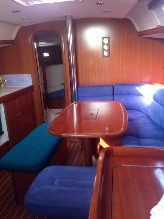 Boat rental Pula cheap Dufour 365 GL