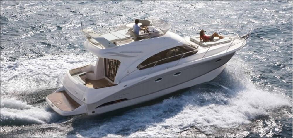 Rental Motor boat in Split - Bénéteau Antares 36