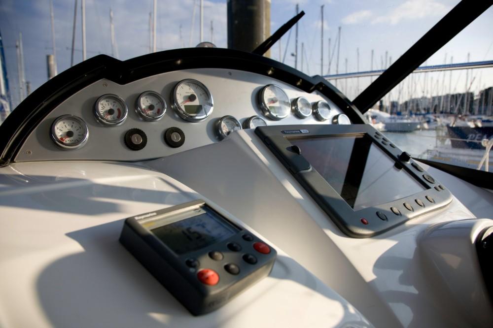 Rental yacht Split - Bénéteau Antares 36 on SamBoat