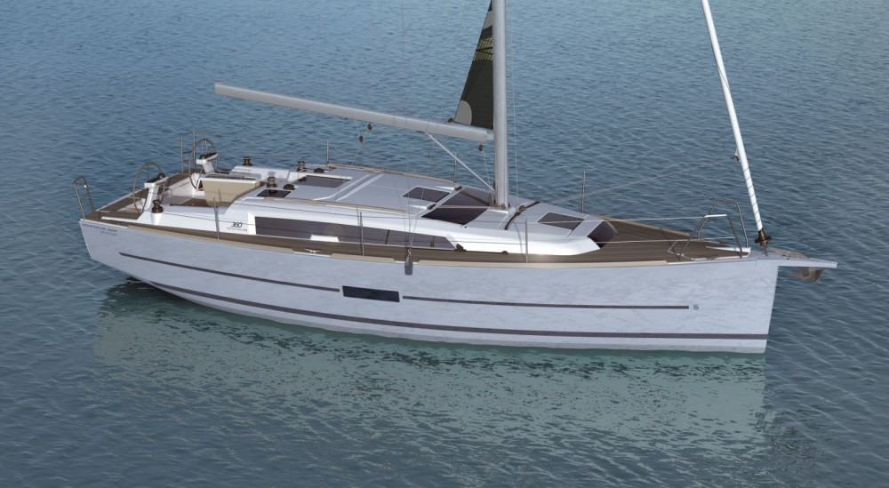 Rental yacht Croatia - Dufour Dufour 360 Grand Large on SamBoat