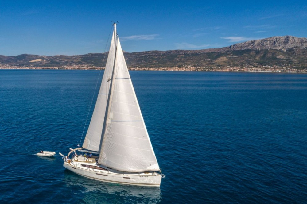 Hire Sailboat with or without skipper Jeanneau Marina LAV