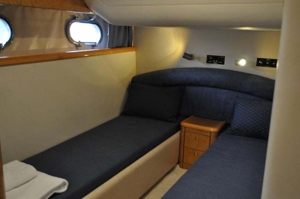 Rent a Princess-Yachts Princess 470 Central Greece