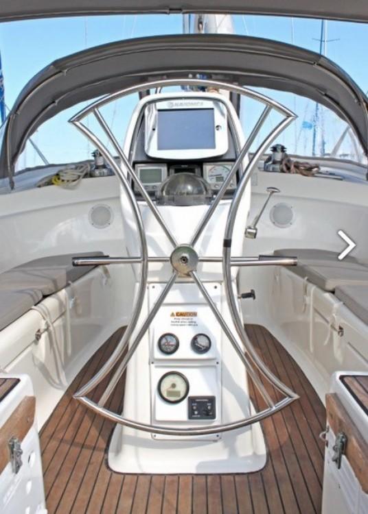Rental Sailboat in Corfu - Bavaria Bavaria 39 Cruiser