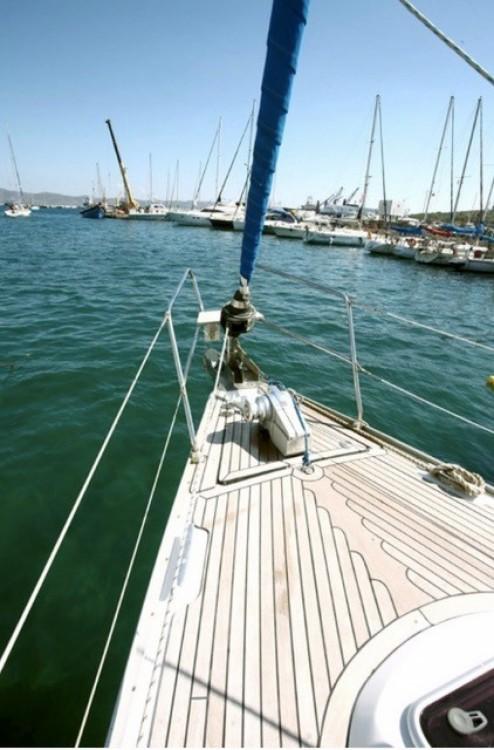 Rental yacht Corfu - Bavaria Bavaria 39 Cruiser on SamBoat