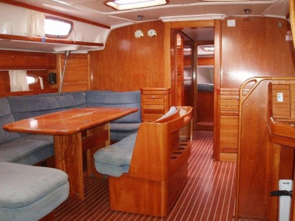 Rent a Bavaria Bavaria 50 Cruiser Central Greece