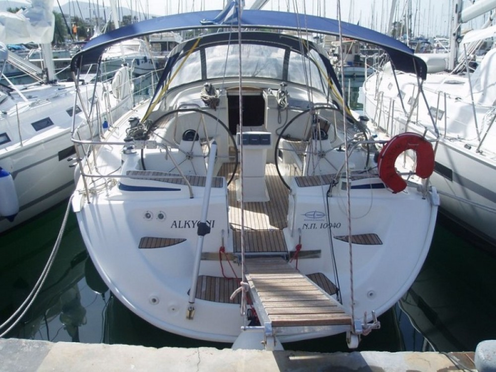 Bavaria Bavaria 50 Cruiser between personal and professional Central Greece