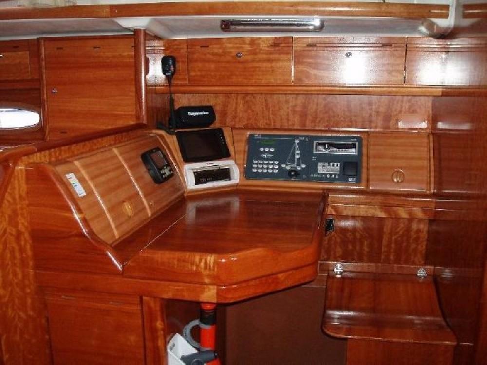 Boat rental Central Greece cheap Bavaria 50 Cruiser