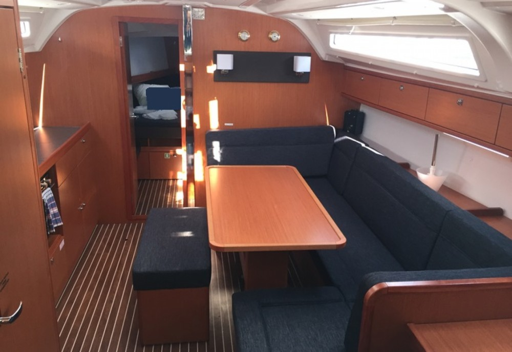Rental yacht Central Greece - Bavaria Bavaria Cruiser 41 - 3 cab. on SamBoat